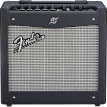 Гитарный комбик Fender Mustang 1 v2
