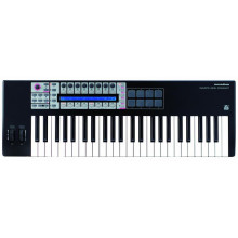 MIDI-клавиатура Novation Remote 49 SL Compact