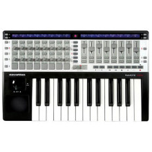 MIDI-клавиатура Novation RMT25 SL USB MIDI