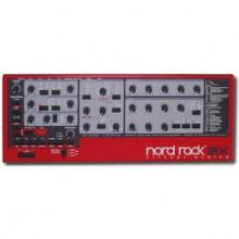 Звуковой модуль Clavia Nord Rack 2X