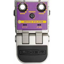 Гитарная педаль Line6 OttoFilter
