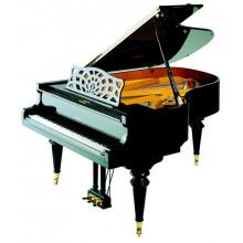 Рояль Petrof P III Styl