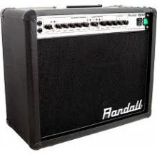Гитарный комбик Randall RG50TC-E