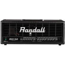 Гитарный усилитель Randall RH150G3Plus-E