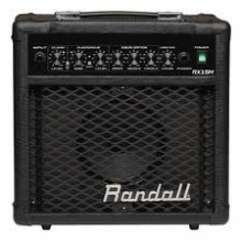Гитарный комбик Randall RX15DM-E