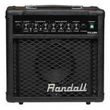 Гитарный комбик Randall RX15M-E