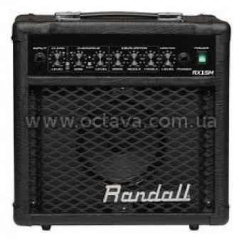 Комбик Randall RX15M-E