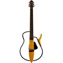 Тихая гитара Yamaha SLG100S