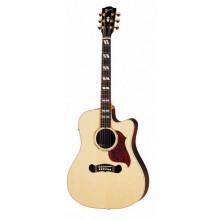 Акустическая гитара Gibson Songwriter Deluxe Cutaway