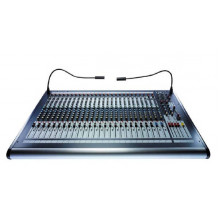Микшерный пульт Soundcraft GB2 24