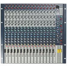 Микшерный пульт Soundcraft GB2R 16ch