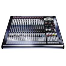 Микшерный пульт Soundcraft GB4-16