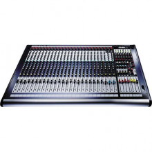 Микшерный пульт Soundcraft GB4-24