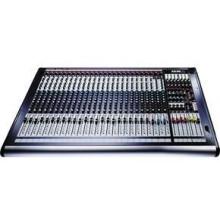 Микшерный пульт Soundcraft GB4-40