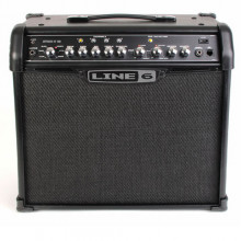 Гитарный комбик Line6 Spider IV 30