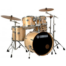 Ударная установка Yamaha Stage Custom Birch - NW