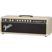 Гитарный усилитель Fender Super-Sonic 60 Head