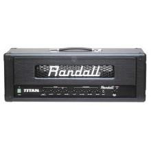 Гитарный усилитель Randall Titan H-E