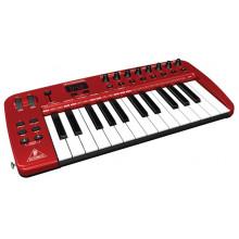 MIDI-клавиатура Behringer UMA25S