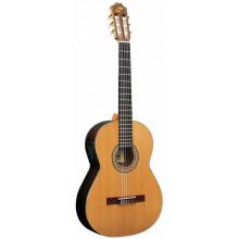 Классическая гитара со звукоснимателем Admira Virtuoso E