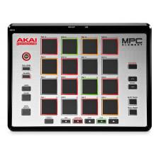 MIDI-контроллер Akai MPC Element