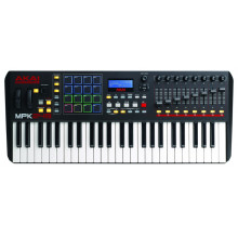 MIDI-клавиатура Akai MPK249