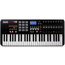 MIDI-клавиатура Akai MPK49