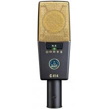 Микрофон AKG C414XLII