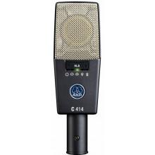 Микрофон AKG C414XLS