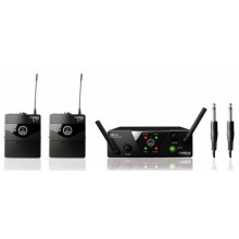 Радиосистема AKG WMS40 Mini 2 Instr