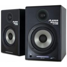 Студийные мониторы Alesis M1 Active 520 USB (пара)