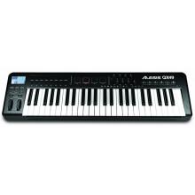 MIDI-клавиатура Alesis QX49