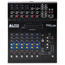 Микшерный пульт Alto TMX80DFX