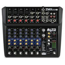 Микшерный пульт Alto ZMX122FX