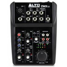 Микшерный пульт Alto ZMX52