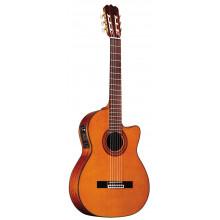 Классическая гитара Alvarez AC60SC