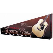Акустическая гитара Aria AGP 001