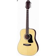 Акустическая гитара Aria AW 20