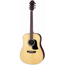 Акустическая гитара Aria AW 35