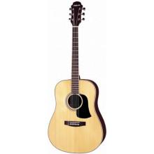 Акустическая гитара Aria AW 35T