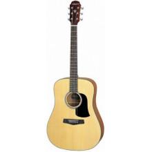 Акустическая гитара Aria AW 75