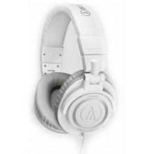 Наушники Audio-Technica ATH-M50WH
