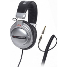 Наушники Audio-Technica ATH-PRO5MK2SV