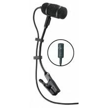 Инструментальный микрофон Audio-Technica PRO35cW