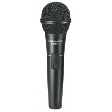 Вокальный микрофон Audio-Technica Pro 41