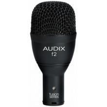 Инструментальный микрофон Audix F2