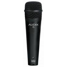 Инструментальный микрофон Audix F5