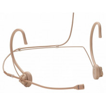 Головной микрофон Beyerdynamic TG H74c tan