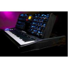 Синтезатор Moog Minimoog Voyager - Electric Blue