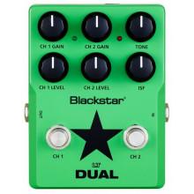 Гитарная педаль Blackstar LT Dual